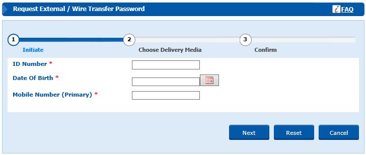 BankNet User Manual